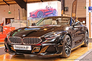 BMW Z4 sDrive 20i - 2019