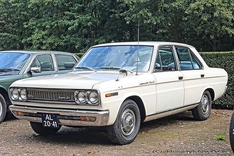 Datsun 2400 Super-Six - 1971