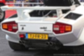 Lamborghini Countach 5000 - 1986