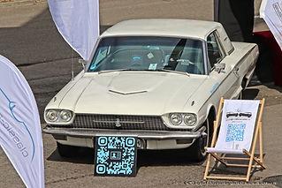 Ford Thunderbird - 1966