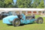 Bugatti Type 54 Grand Prix - 1933