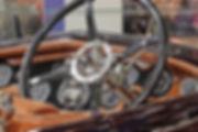 Hispano-Suiza H6B Double Phaeton Million-Guiet - 1926
