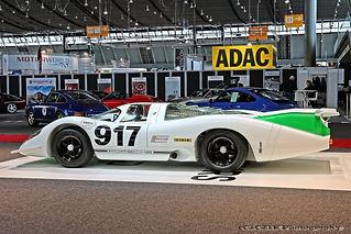 Porsche 917 - 1969