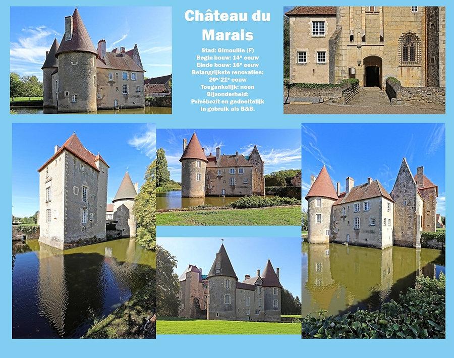 Château du Marais