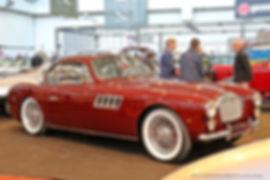 Talbot-Lago T26 Grand Sport Coupé - 1954