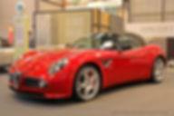 Alfa Romeo BC Spider - 2010.