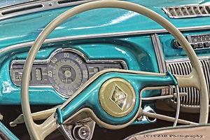 Renault Frégate Ondine Cabriolet par Ghia - 1953