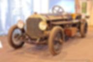 Mercedes-Maybach - 1907-1927