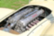Maserati A6 GCS 2000 - 1950