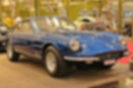 Ferrari 330 GTC - 1968