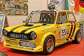 Autobianchi Abarth A112