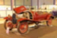 Bugatti Type 23 - 1923