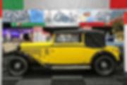 Lancia Artena Cabriolet Royal - 1932