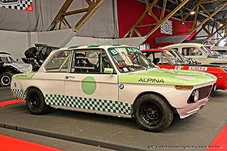 2002 Alpina - 1971