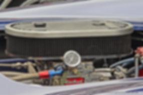 DAX Cobra 427 - 1990
