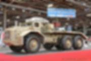 Berliet T100 - 1958