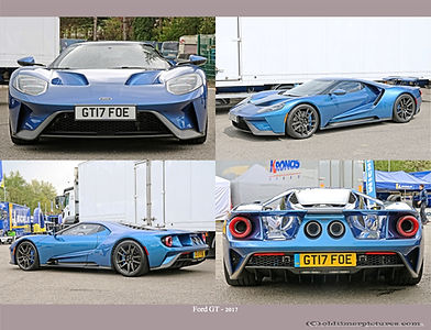 2017-Ford GT