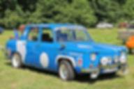 Renault 8 Gordini - 1961