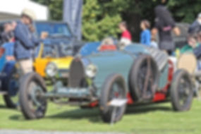 Bugatti Type 35A Grand Prix - 1926