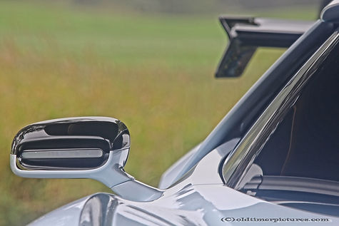Bugatti Centodieci - 2019