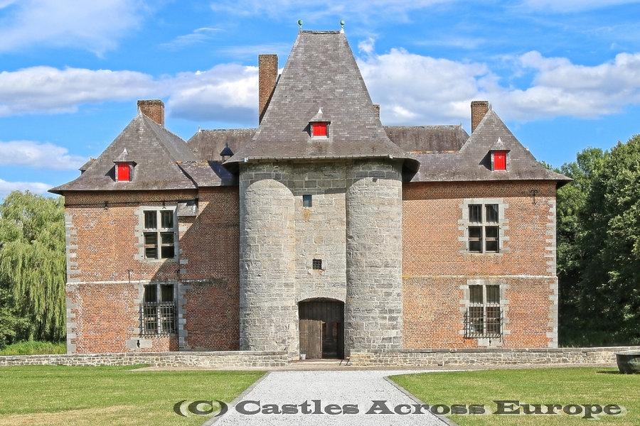 Château de Fernelmont
