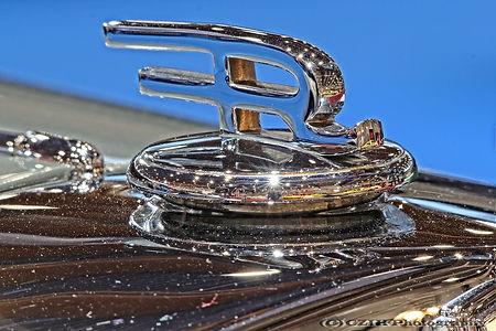 Röhr Typ F Cabriolet Gläser - 1935
