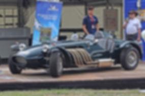 Ronart Jaguar W152 - 1976
