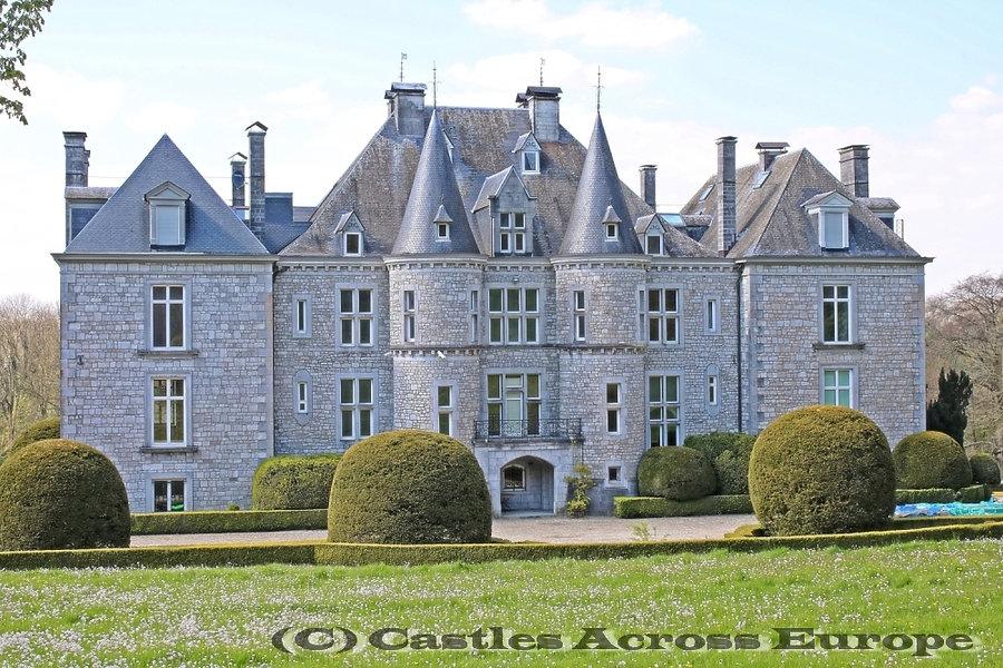 Château de Ponthoz
