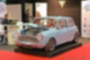 Mini Sprint - 1964