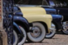 Classic Cars Lembeck