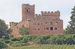 Château de Kintzheim