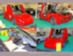 2001-Sbarro Alcador GTBF1