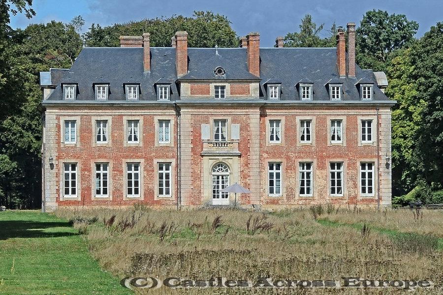 Château de Granchain