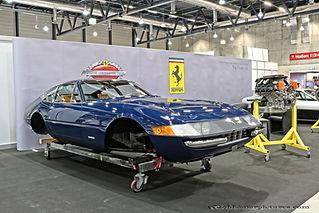 Swiss Classic World Luzern - Ferrari Daytona