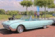 Ford Thunderbird Cabriolet - 1962