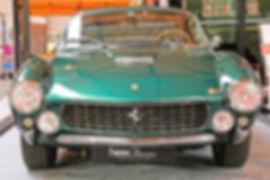 Ferrari 250 GT Lusso - 1963