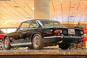 Maserati Mexico 4200 - 1969