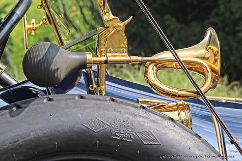 Mercedes-Knight 16/40 - 1912