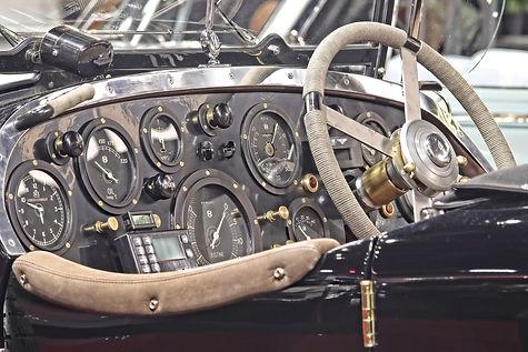Bentley Mk VI Special Justine - 1951ntley Mk VI Special Justine