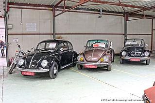 VW Kever 1952-1973-1978