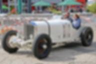 Mercedes-Benz Rennwagen - 1929