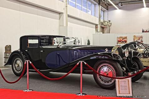 Bugatti Royale Type 41 replica - 1929