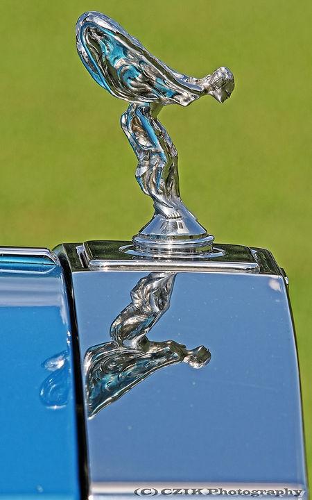 Rolls-Royce Silver Spirit - 1981