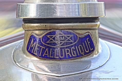 Metallurgique 12/14 Sports Roadster - 1921