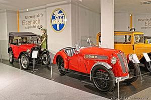 BMW-Dixi