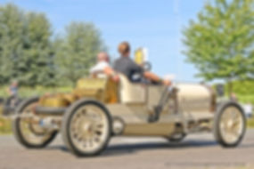 Benz 35/60 - 1909