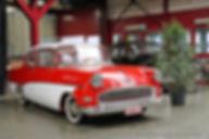 Opel Rekord - 1958