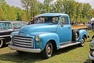 GMC Pickup - 1948