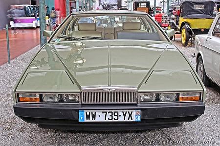 Aston Martin Lagonda S2 - 1982