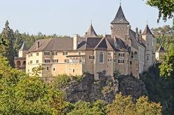 Schloss Rosenburg, Austria